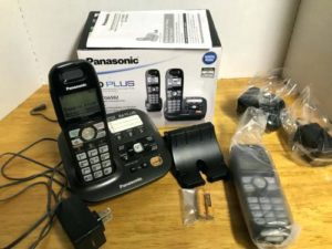 5 BEST CORDLESS PHONES WITH ANSWERING MACHINE