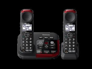 3 BEST CORDLESS AMPLIFIED PHONES