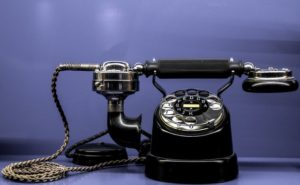 5 VINTAGE PHONES STILL AVAILABLE TODAY!