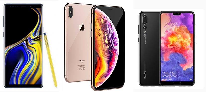 best phones in Kenya
