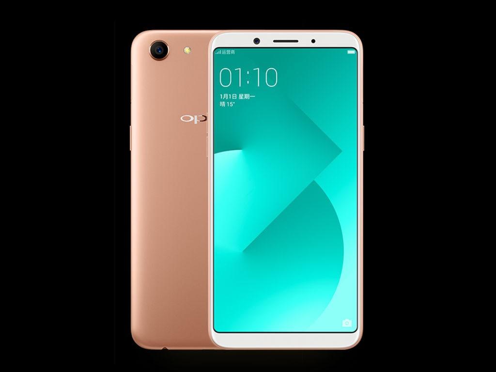 Oppo A83 price in Kenya