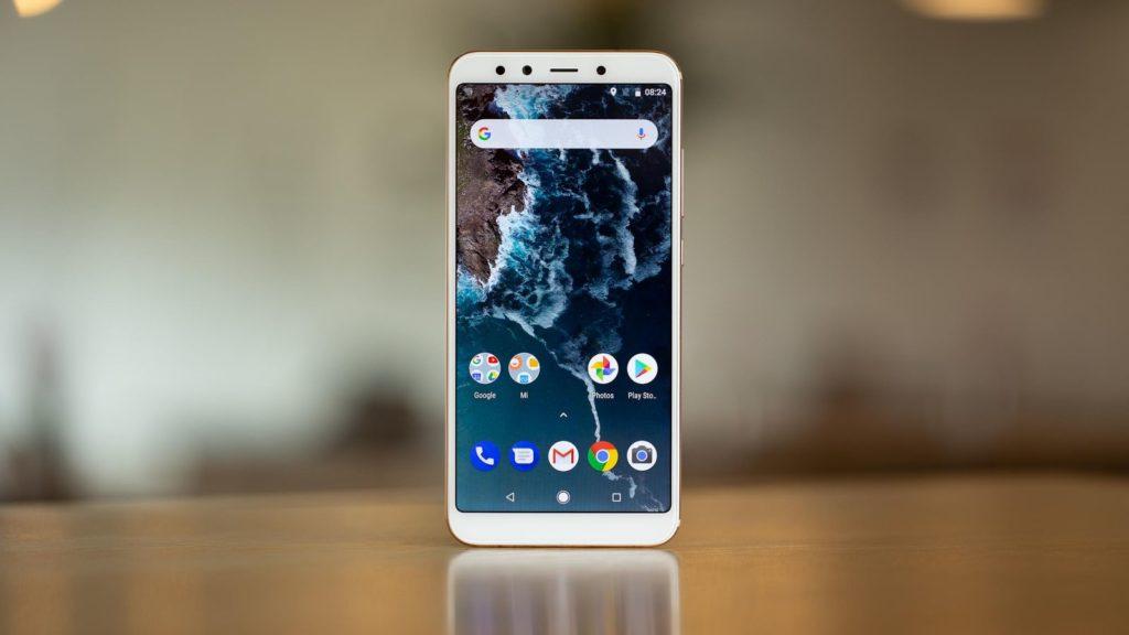 Xiaomi MI A2 price in Kenya