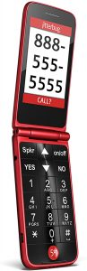 jitterbug phone for seniors