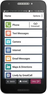 jitterbug smart 2 phone for seniors
