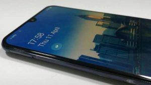 Samsung Galaxy a50 problems