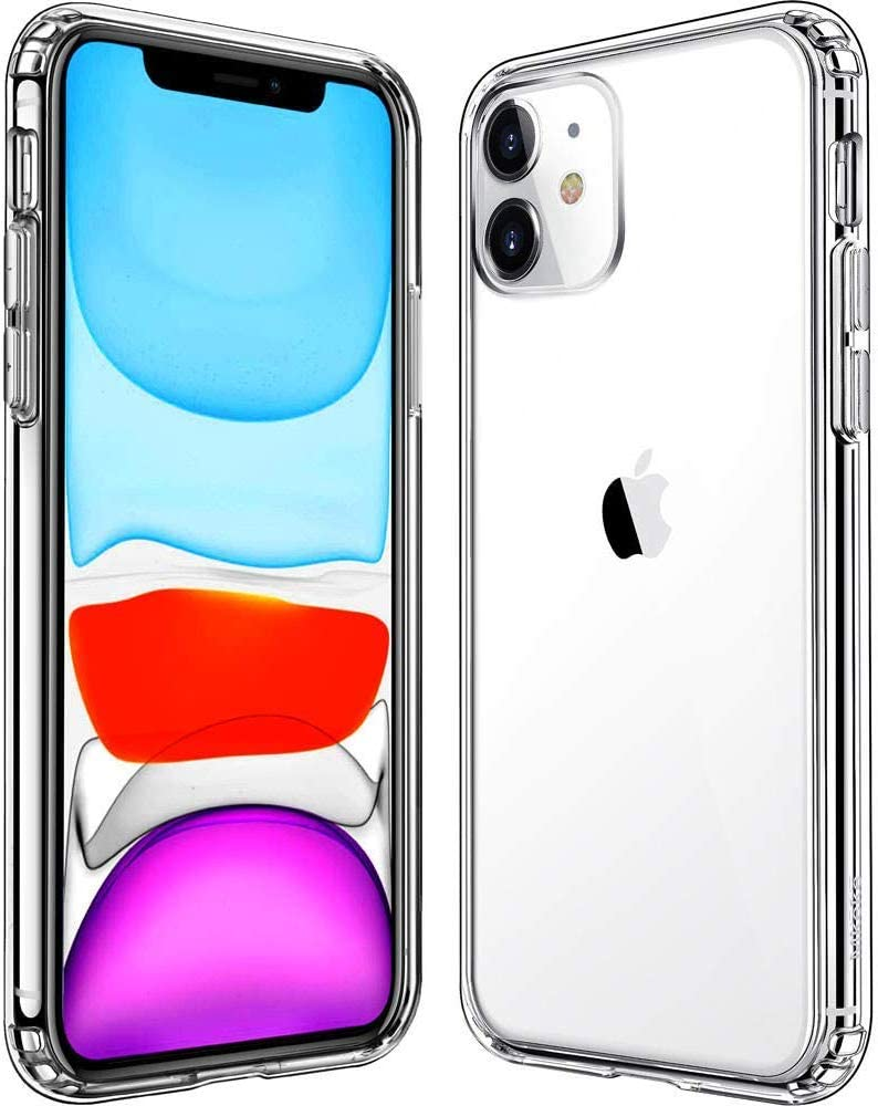 best clear iphone case